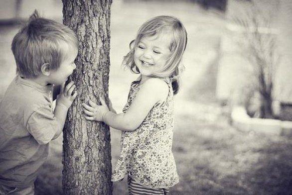 gyerekek-szerelem