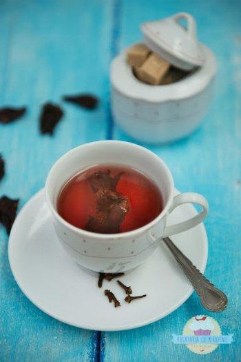 hibiszkusz-tea