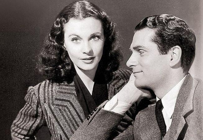 Amikor a szerelem függőséget okoz - Vivien Leigh és Laurence Olivier zűrzavaros románca