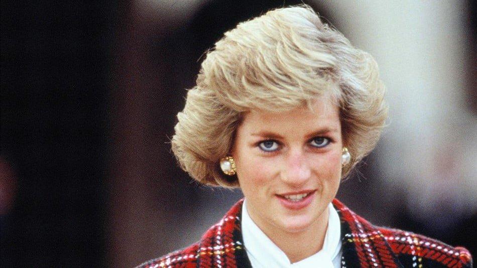 Ez a híres énekes volt Diana hercegnő titkos szeretője