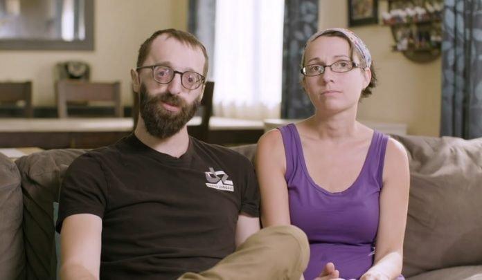 Ritka rendellenességgel született a férfi, felesége pont emiatt szeretett bele