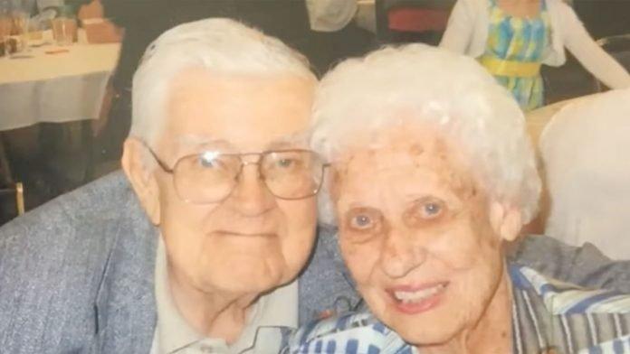 73 éven át voltak házasok, ugyanazon a napon, alig néhány óra különbséggel hunytak el