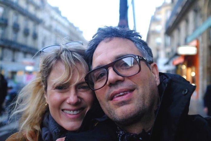 Mark Ruffalo titokban tartotta agydaganatát terhes felesége előtt, hogy megvédje őt