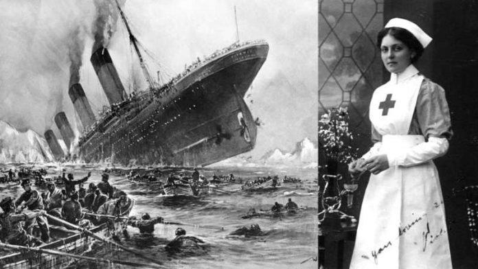 Violet Jessop 3 hajószerencsétlenséget is túlélt - a Titanic és a Britannic elsüllyedése után is megmenekült