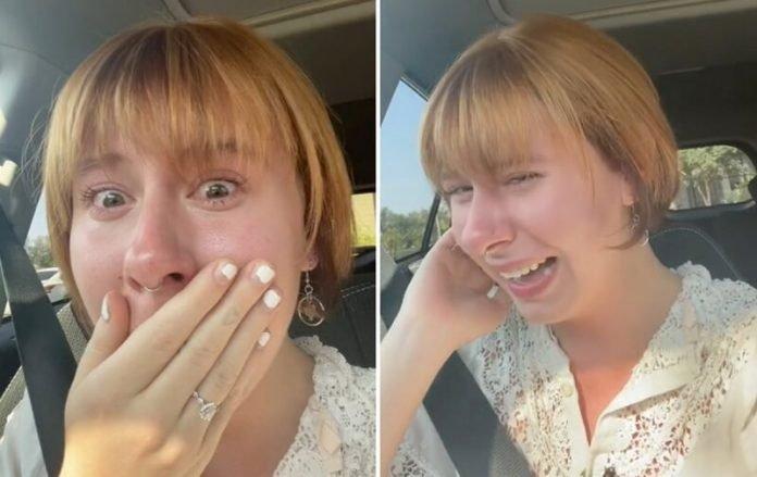 Elment fodrászhoz, de sírva jött ki onnan: azt mondja úgy néz ki, mint egy Karen