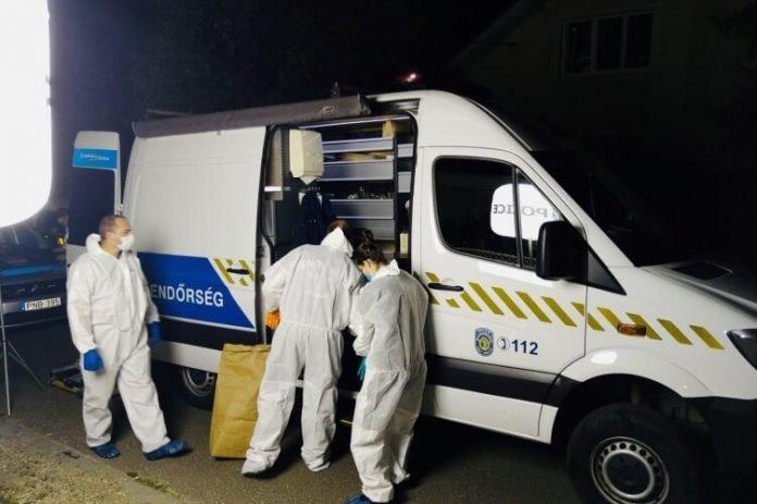 Súlyos tragédia Dunakeszin: agyonlőtte családját egy férfi