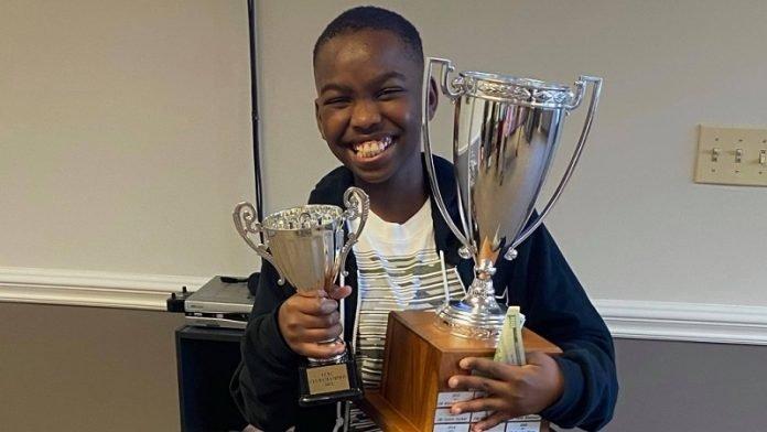 Tani Adewumi, a 11 éves sakkcsodagyerek, aki elmenekült Nigériából, és megváltoztatta az egész életét