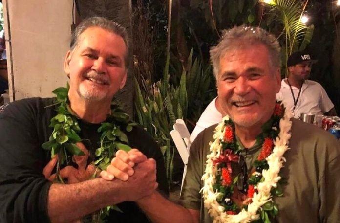 Több mint 60 éven át voltak legjobb barátok, amikor kiderült, hogy valójában testvérek